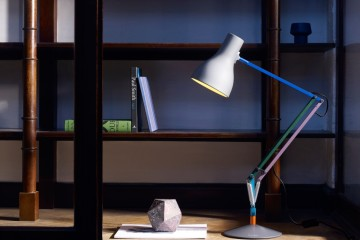 Anglepoise x PAUL SMITH1