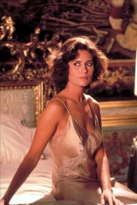 Corinne Cléry 在《太空城Moonraker》(1979)飾演Corinne Dufour。