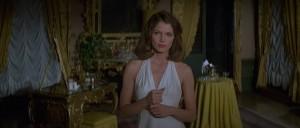 Lois Chiles在《太空城Moonraker》(1979)飾演Holly Goodhead。