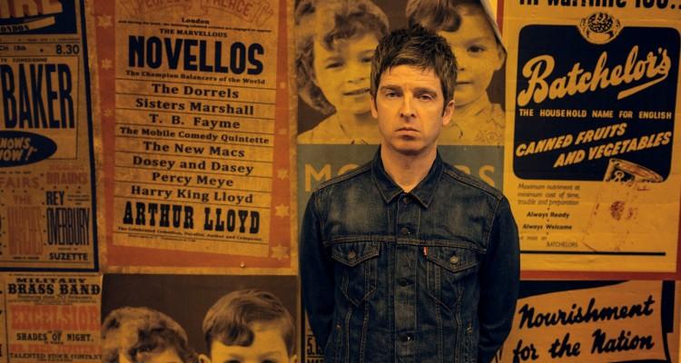 永遠的頭子、老大,Noel Gallagher