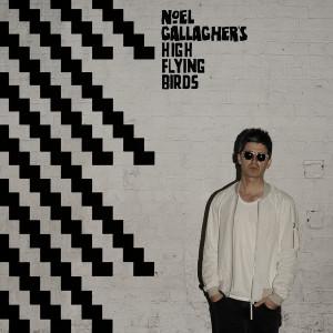 Noel Gallagher《Chasing Yesterday》華納發行