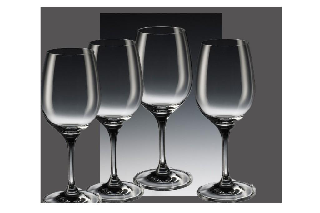 Villeroy&Boch Entrée紅酒杯(4件組)_$1,600