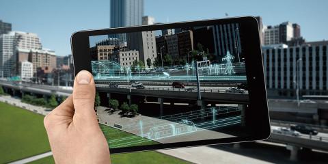 Entwicklung intelligenter Bahnnetze / Developing smart rail grid