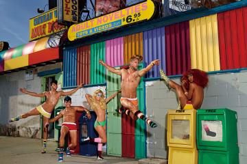 04 David LaChapelle for Happy Socks_9