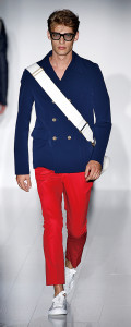GucciMenswear Spring Summer 2015 Milan Fashion Week June 2014