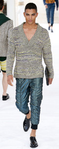 Issey Miyake MenMenswear Spring Summer 2015 Paris Fashion Week June 2014