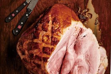 MaHB: Eat Like a Man: The Great Ham Dismantlement. [doc title: ESQ1214-092514]  ESQ1214-092914