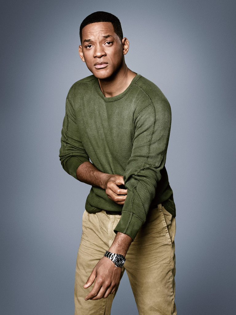 Cover Story: Will Smith.