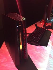 開創電競筆電全新世代的ROG G752電競筆電