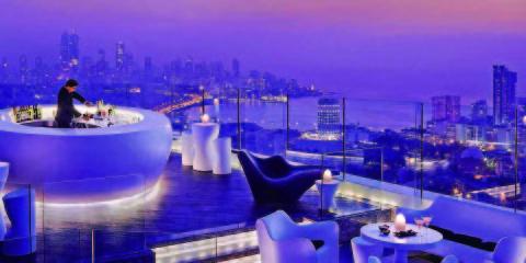 印度孟買的Four Seasons Hotel Mumbai:一覽眾生的浮世繪