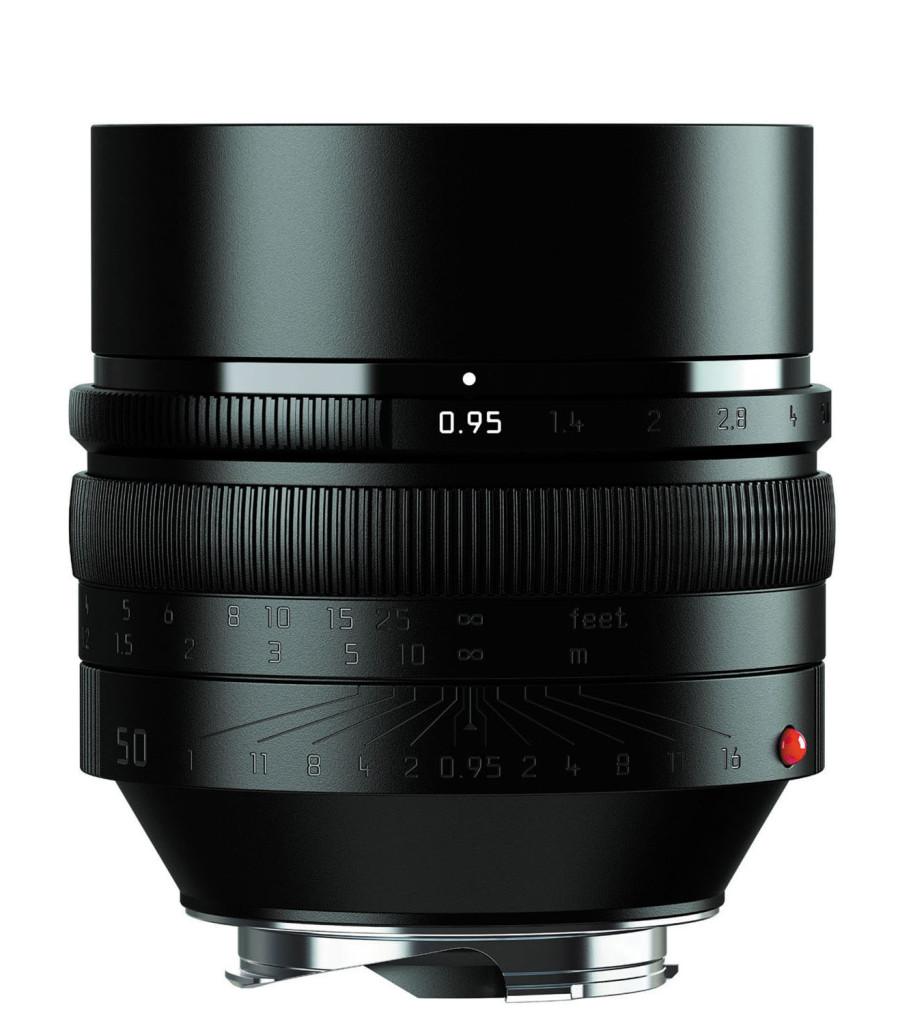 Leica Noctilux M 50mm f 0.95 ASPH. Edition 0.95 限量版鏡頭-1