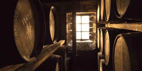 aging-barrels