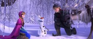本屆金馬奇幻影展獲得《冰雪奇緣》正式授權,將在台灣首度放映伴有雪花的英文歌詞字幕版。