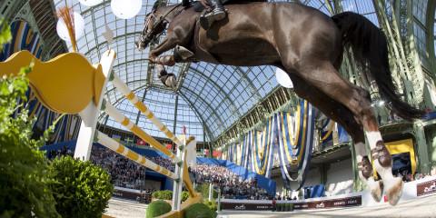 SAUT HERMÈS 第七屆 跳躍的愛馬仕馬術障礙賽預告_活動照片-1