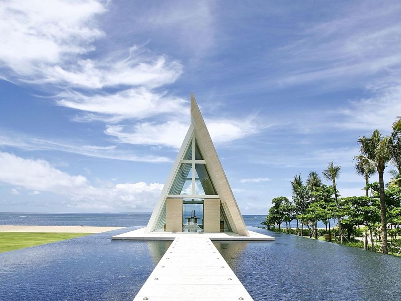 峇里島港麗飯店