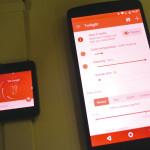 這款app能藉由在夜間移除在Android手機上刺激腦部的藍光,來幫你達到一夜好眠,對抗失眠症狀。