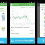 對於專注力與心智敏捷度,水分是相當重要的。這款app會監控你的每日水分攝取來確保你在各種表現中能夠全力以赴。
