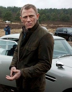 Barbour People_Daniel Craig