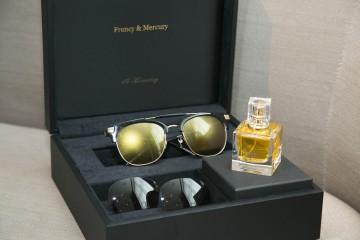 Frency & Mercury  十周年限定禮盒組