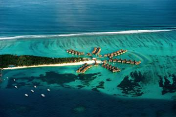 散落在印度洋上,被譽為上帝遺落之珍珠的馬爾地夫