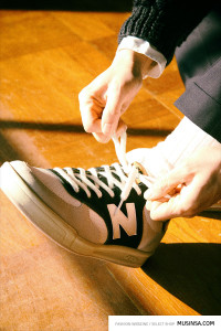 New Balance 2016年打造仿舊經典,推出全新 Riviera 系列CRT300鞋款