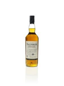 帝亞吉歐 海島之最 Best of the Isles 單一麥芽威士忌系列_泰斯卡10年蘇格蘭單一麥芽威士忌 建議售價NT$1,190