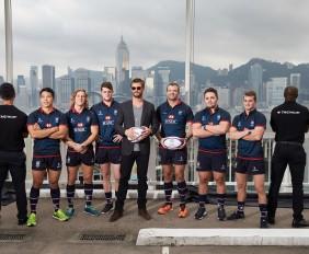 TAG Heuer & Chris Hemsworth in Hong Kong (2)