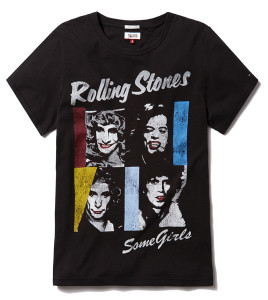 TH Rolling Stones Tee 01