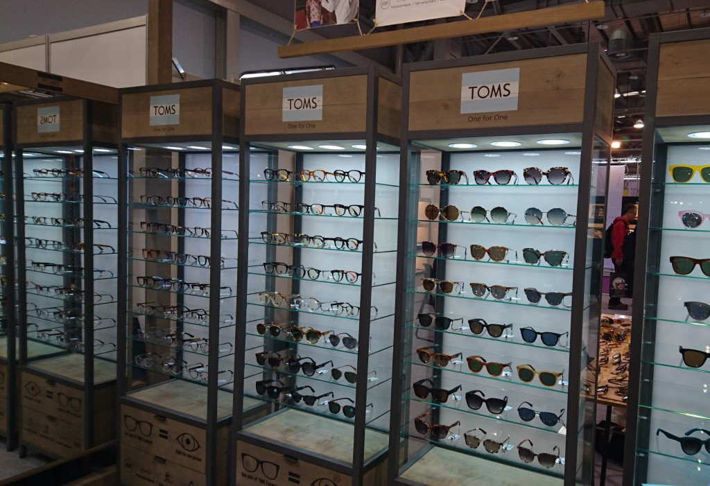 TOMS-眼鏡展4