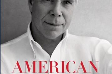 Tommy Hilfiger 回憶錄 American Dreamer_封面