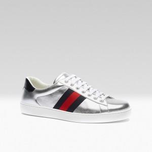 ACE 銀色運動鞋 NT$ 21500