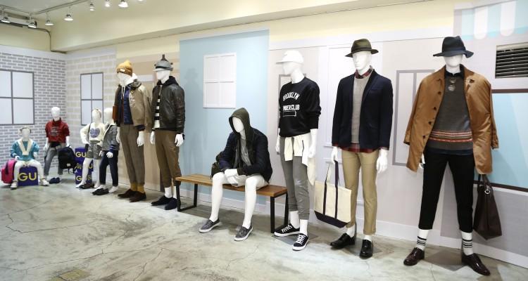 13. 男裝商品展示區-1
