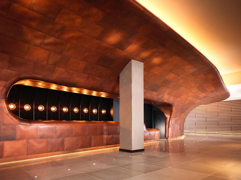 倫敦蒙德里安飯店 (Mondrian London)