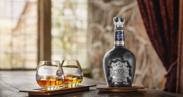 Royal Salute 32YO
