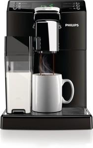台灣飛利浦秉持創新為你的品牌精神,在台推出全球首創飛利浦All in 1全自動義式咖啡機,讓消費者享受最多元豐富的咖啡風味!