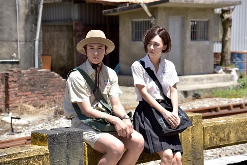 趙德胤找來新作《再見瓦城》主角柯震東、吳可熙為金馬形象廣告助陣