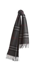 Burberry Heritage圍巾NT$20,000