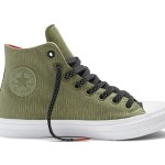 Converse Chuck Taylor All Star II- 綠色