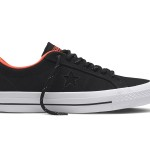 Converse Cons One Star-黑