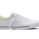 Converse Cons One Star-白色