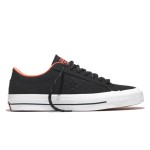 Converse Cons One Star - 深藍色