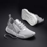 ADIDAS ORIGINALS – NMD_R1 女鞋-淺灰色NTD 5,290