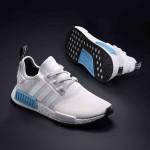ADIDAS ORIGINALS – NMD_R1 男鞋-灰白色NTD 5,290