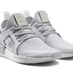 adidas Originals全新 NMD_XR1 NTD5,690 (女鞋款式)-白色條紋(BB3684)