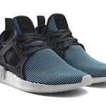 adidas Originals全新 NMD_XR1 NTD5,690 (男鞋款式)-藍綠條紋(S32212)