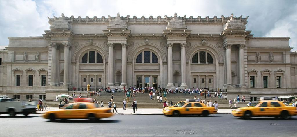 TripAdvisor的旅行者Sheila H說:「這裡可說是紐約最經典的博物館了……不過不是每個人都知道其實頂樓有一個露天空間,可以眺望紐約最好的天際線。」