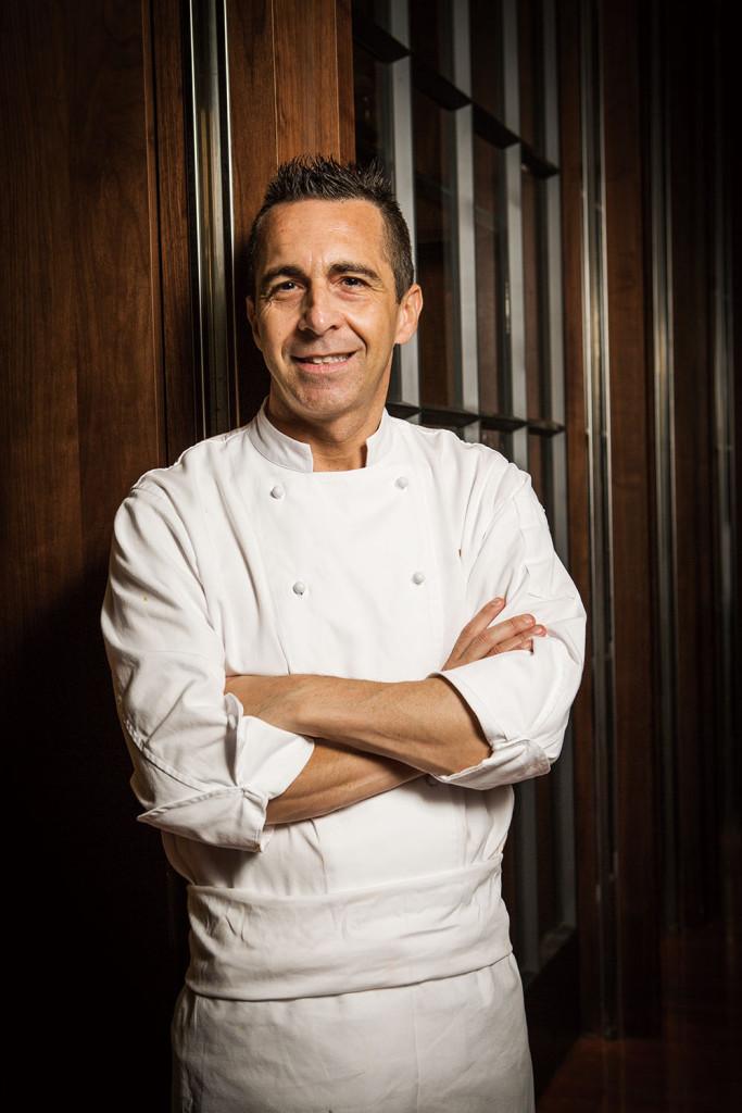 Bencotto新科主廚Loris Pistillo下廚總給與人一種隨興卻講究的信手拈來,掌廚資歷雄厚的他無論到哪個國家都不改初衷,堅持給予饕客們最道地的義大利家鄉味。