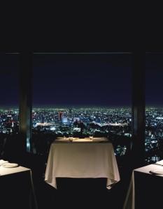 【參考圖片】東京花園君悅飯店 (Park Hyatt Tokyo)_餐廳