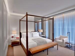 【參考圖片】紐約巴卡拉特公寓飯店 (Baccarat Hotel and Residences New York)_客房