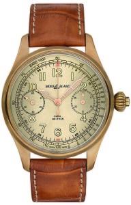 116243 萬寶龍1858系列測速計時碼錶限量款,建議售價約NT$973,000
